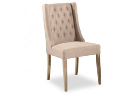 Chaise tissu Brigthon