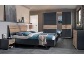 Chambre à coucher Borneo