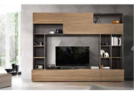 Meuble TV PRAKT