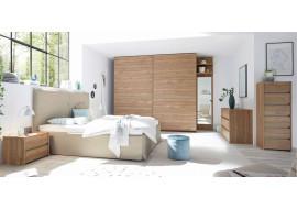 Chambre à coucher AMALTI