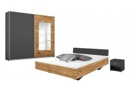 Chambre à coucher Chimay.