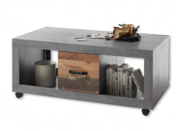 TABLE BASSE INDIANA