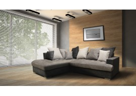 Canapé d 'angle DENIS MINI